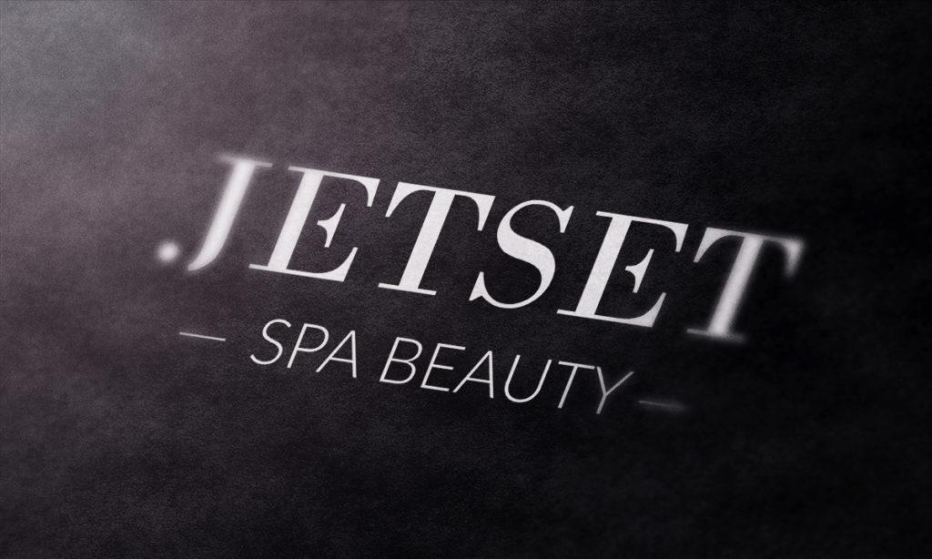 jetset logo rebranding projektowanie graficzne grafik dsntudio warszawa