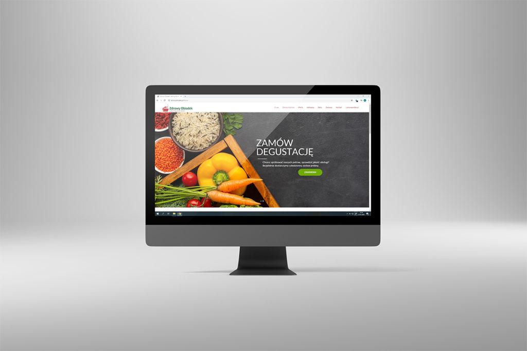 zdrowy-obiadek-catering-dla-dzieci-projektowanie-stron-internetowych-dsn-studio-projekt-www-warszawa