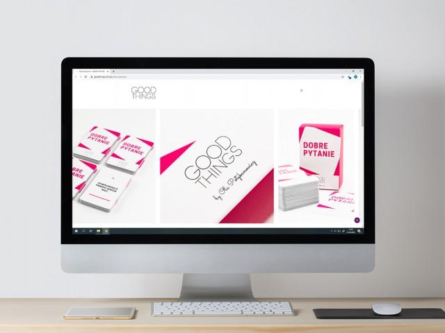 goodthings-strona-internetowa-sklep-internetowy-projektowanie-stron-www-projektowanie-graficzne-dsnstudio